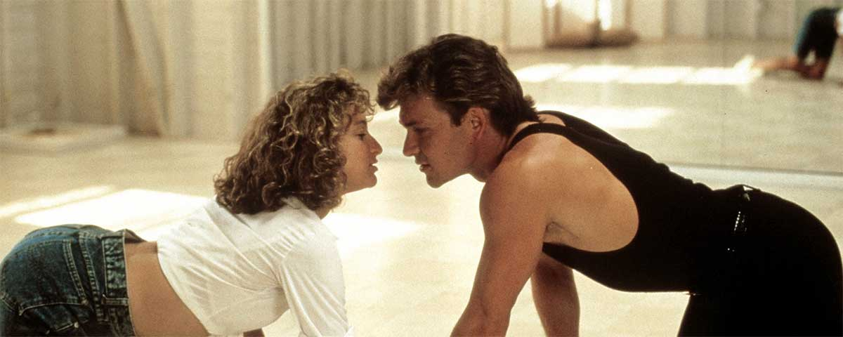 Movie Quotes from Dirty Dancing