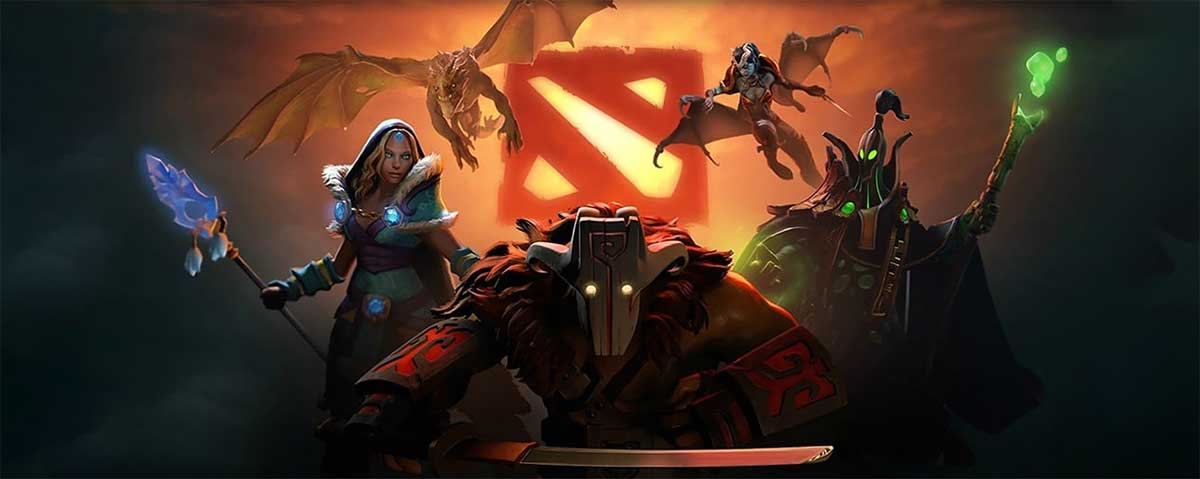 Quotes and Hero Responses from Dota 2
