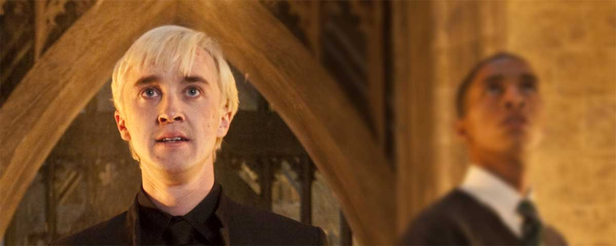 Quotes by Draco Malfoy