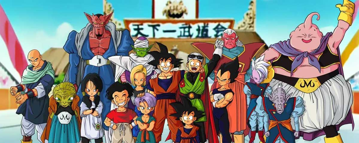 Quotes from Dragon Ball