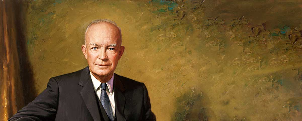 Quotes by Dwight D. Eisenhower