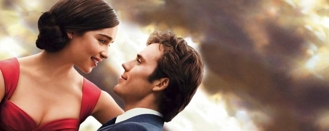 The best Quotes from Me Before You
