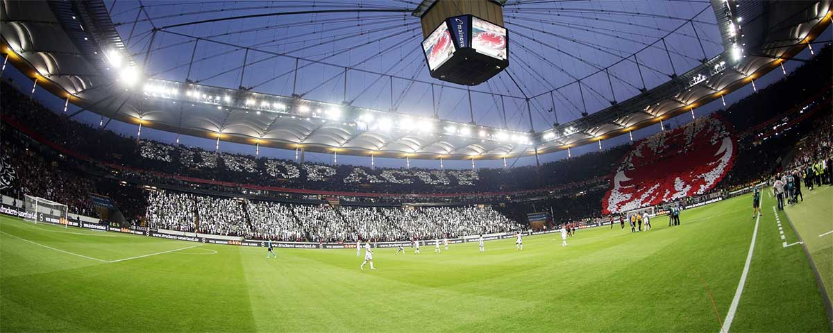 The best Quotes and Sayings about Eintracht Frankfurt