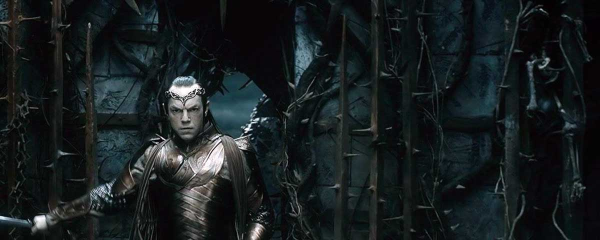 Quotes by Elrond