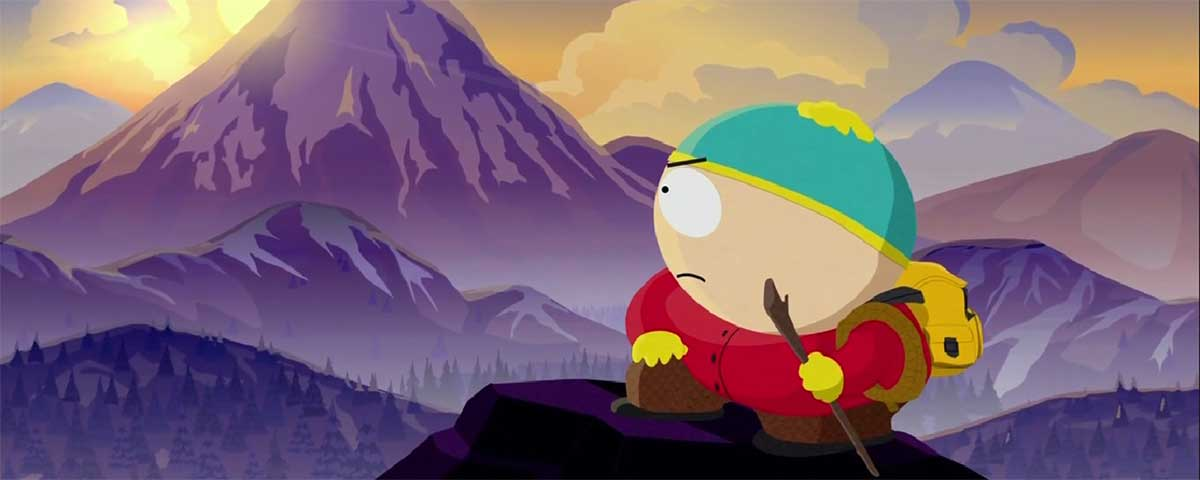 Quotes by Eric Cartman (South Park)