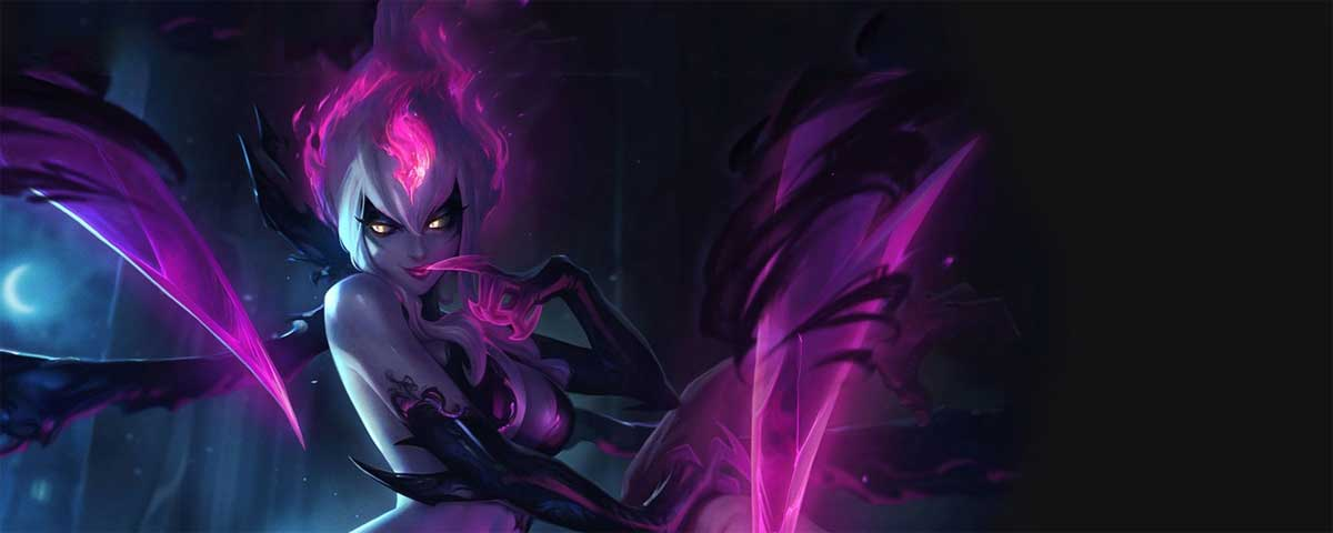Quotes by Evelynn, Agony's Embrace