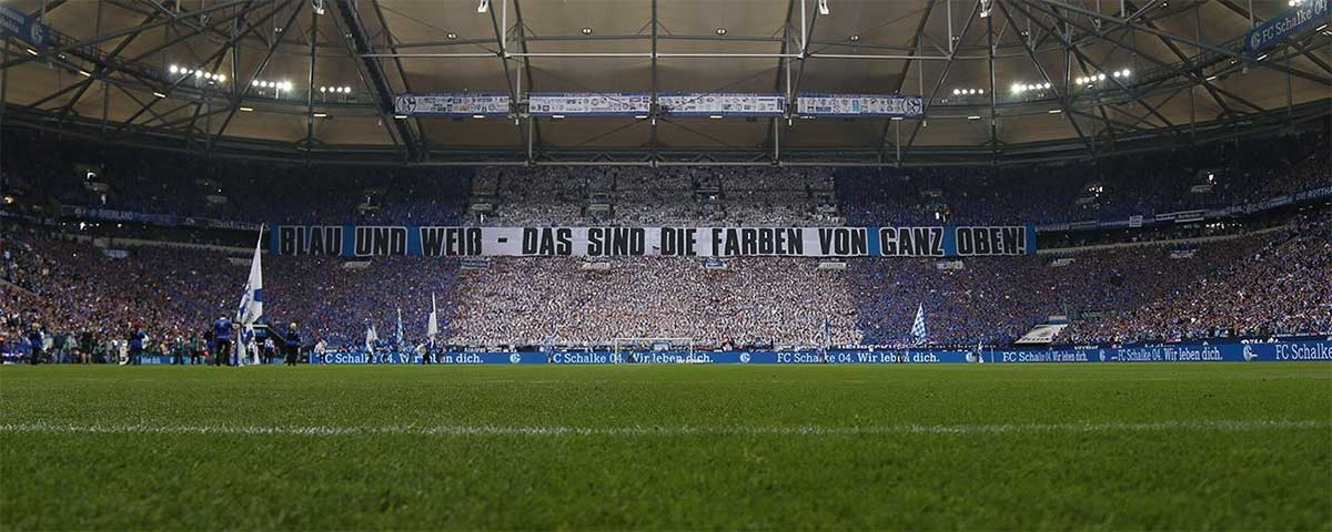 The best Quotes and Sayings about FC Schalke 04