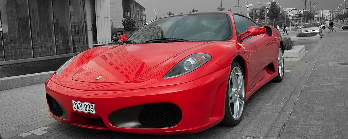 The best Quotes and Sayings about Ferrari