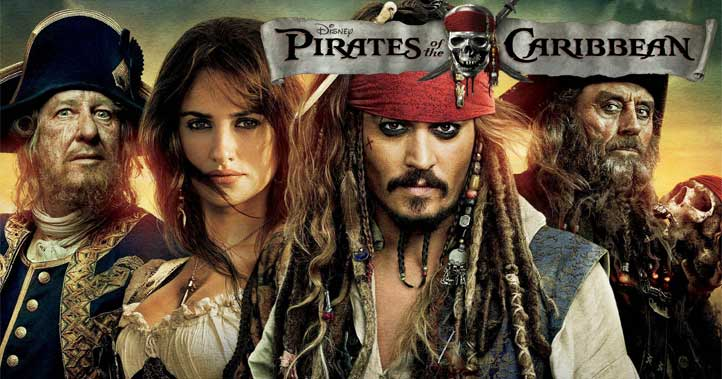 The best Quotes from Pirates of the Caribbean