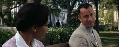 Quotes from Forrest Gump