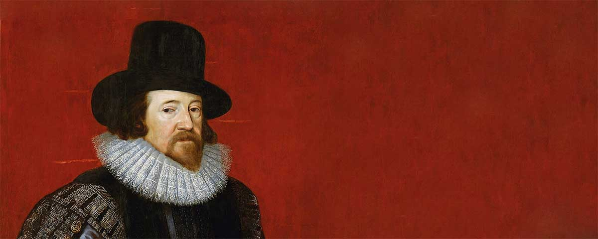 Quotes by Francis Bacon