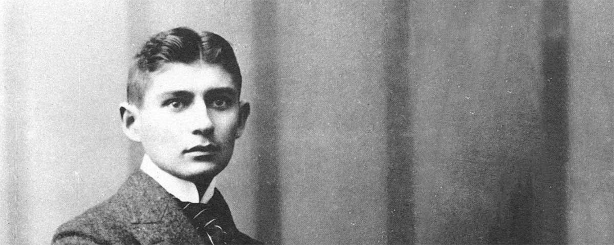 Quotes by Franz Kafka