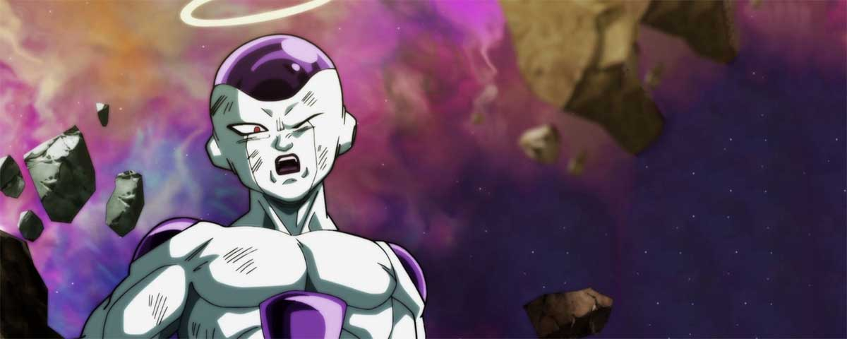 Quotes by Frieza