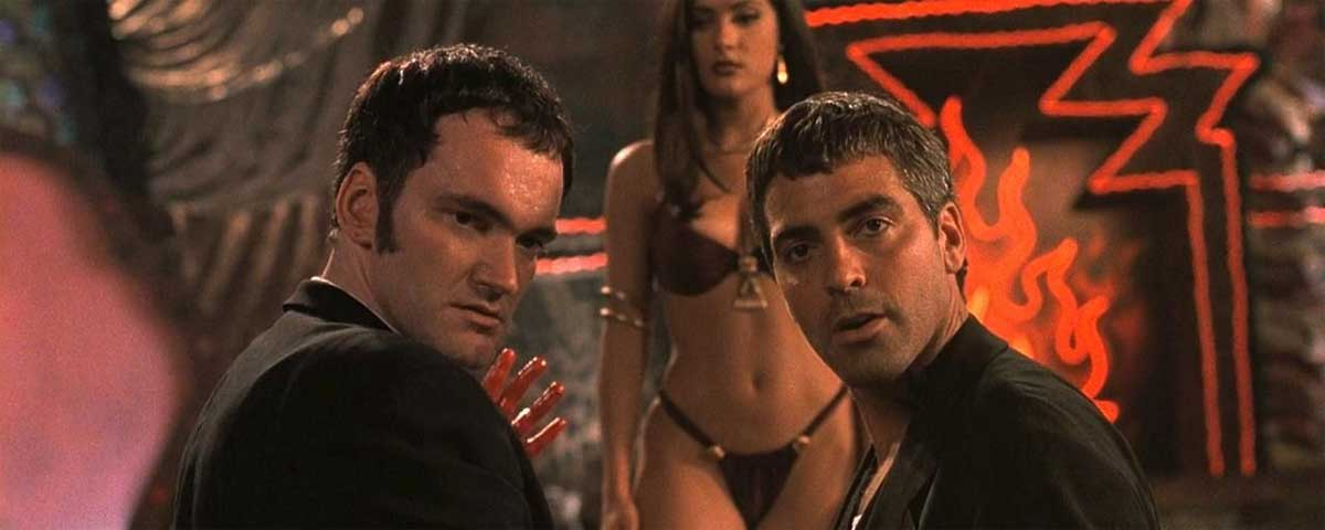 The best Quotes from From Dusk Till Dawn