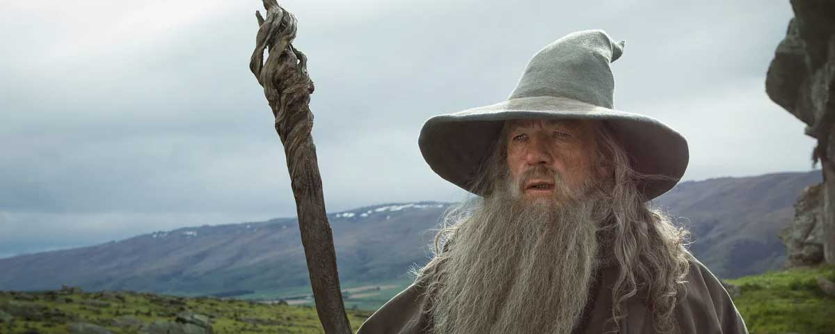 The best Quotes by Gandalf