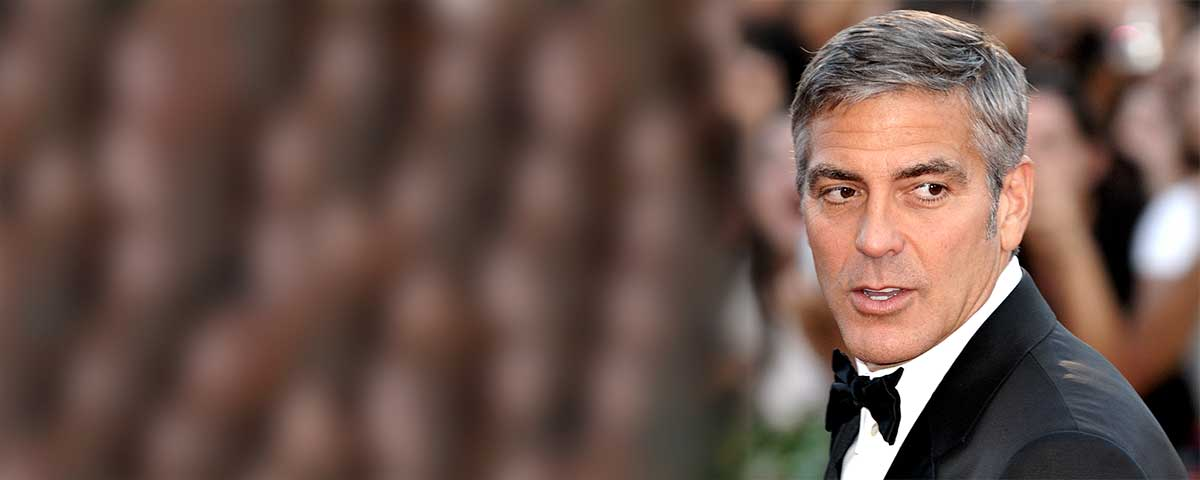Quotes by George Clooney