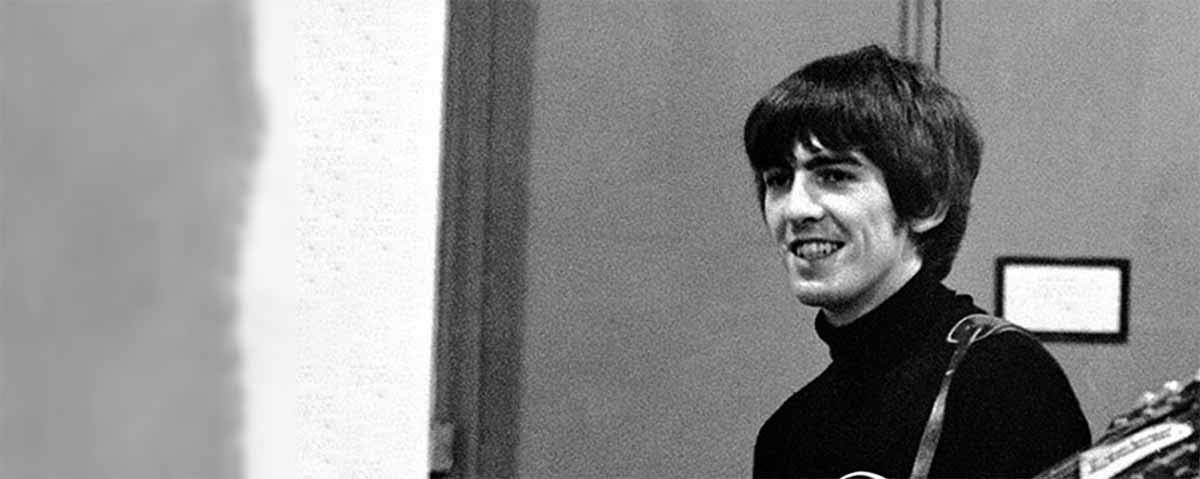 Quotes by George Harrison
