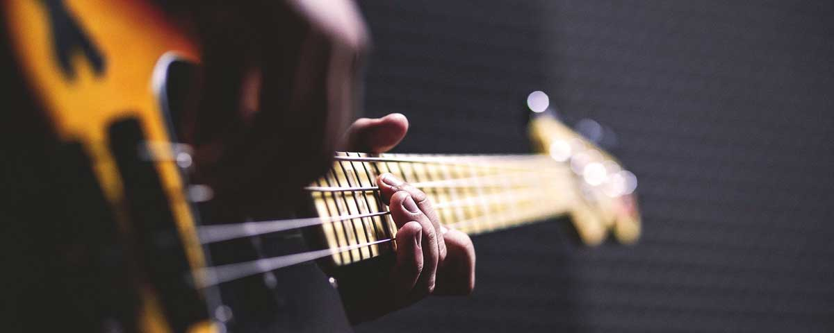 The best Quotes and Sayings about Guitars