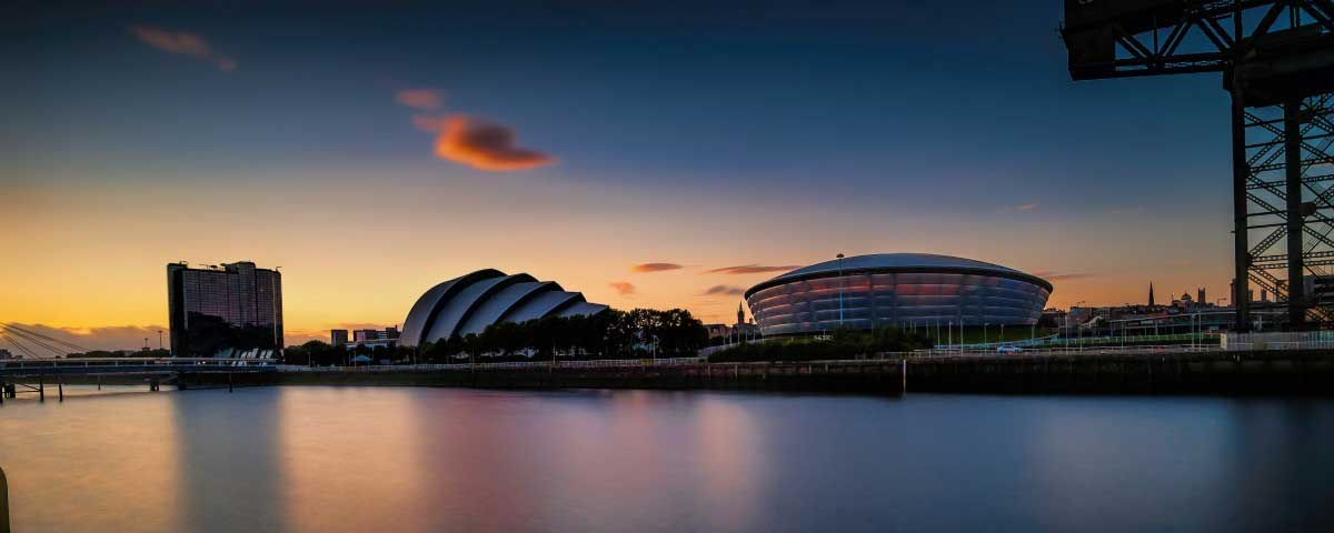The best Quotes and Sayings about Glasgow