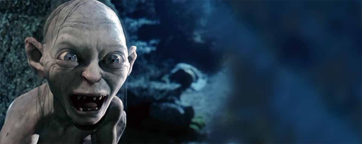 Quotes by Gollum