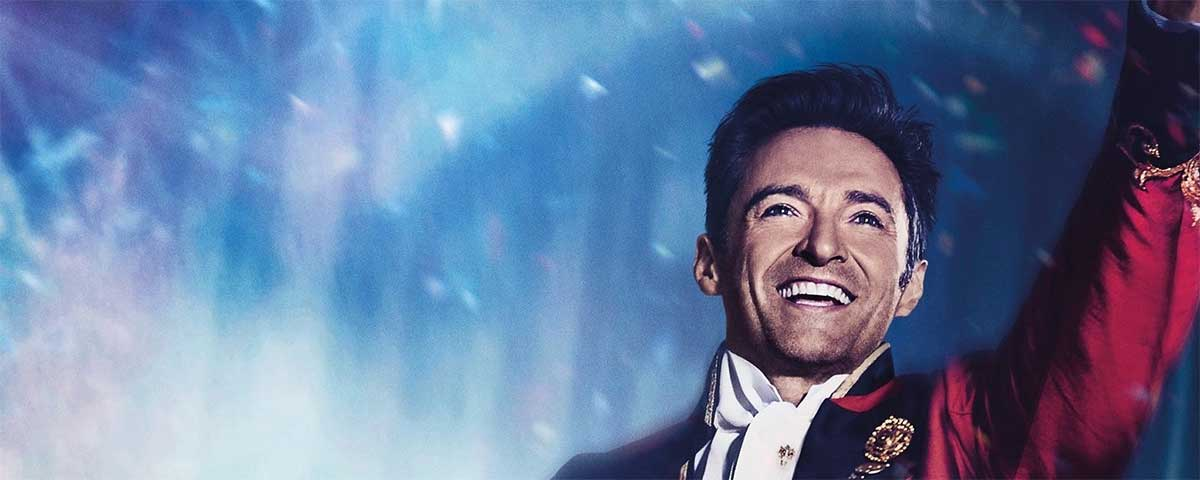 The best Quotes from The Greatest Showman