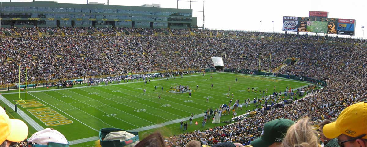 The best Green Bay Packers Quotes
