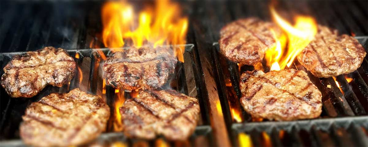 Quotes about Barbecue - BBQ and Grilling