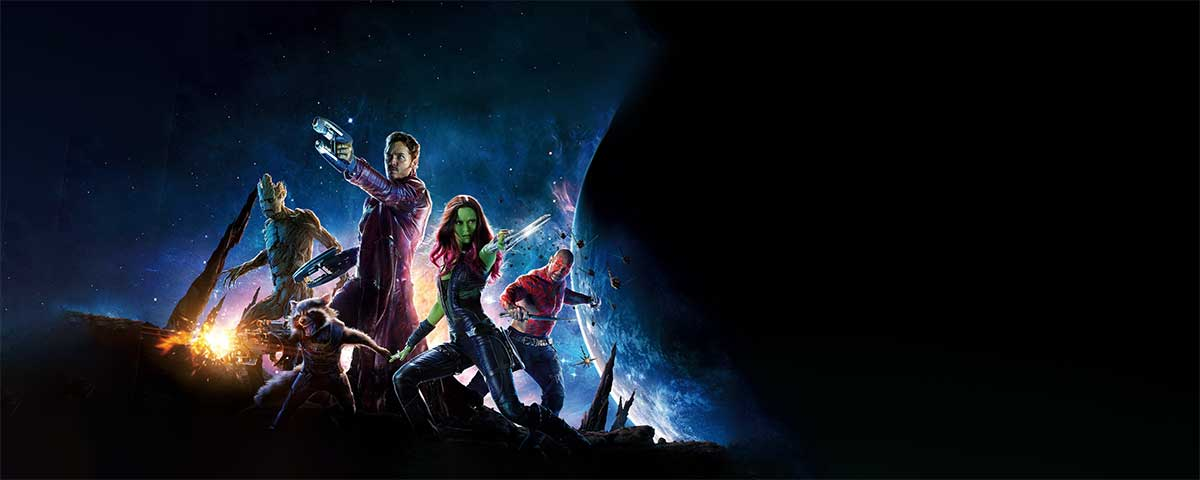 The best Quotes from Guardians of the Galaxy