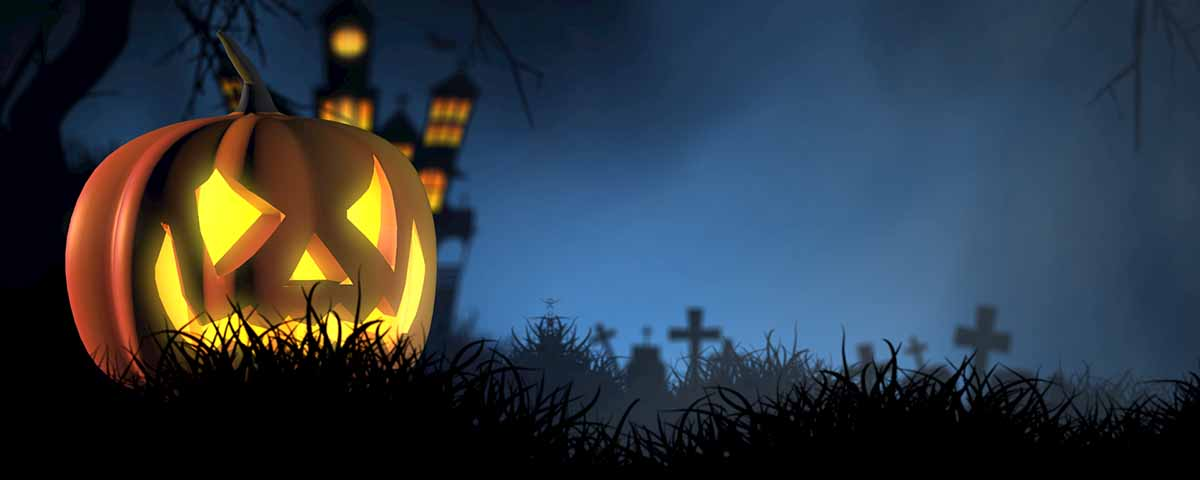 The best Quotes and Sayings about Halloween