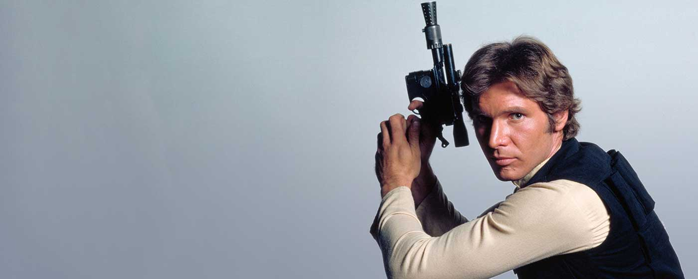 The best Quotes by Han Solo