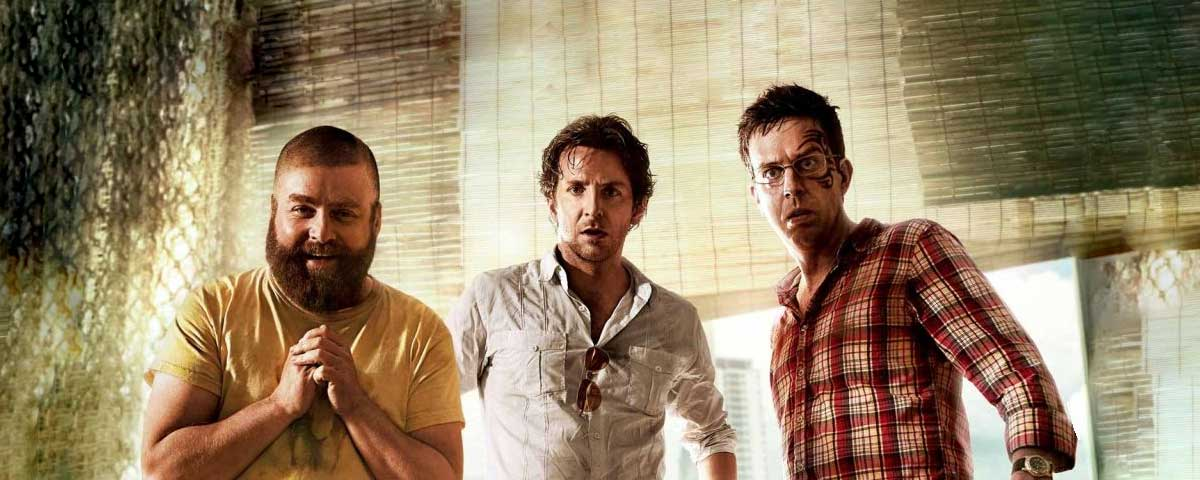 Movie Quotes from The Hangover