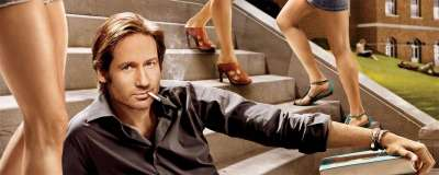 Quotes by Hank Moody