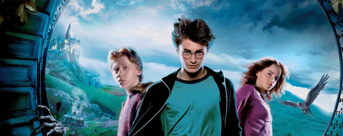 Quotes from Harry Potter and the Prisoner of Azkaban
