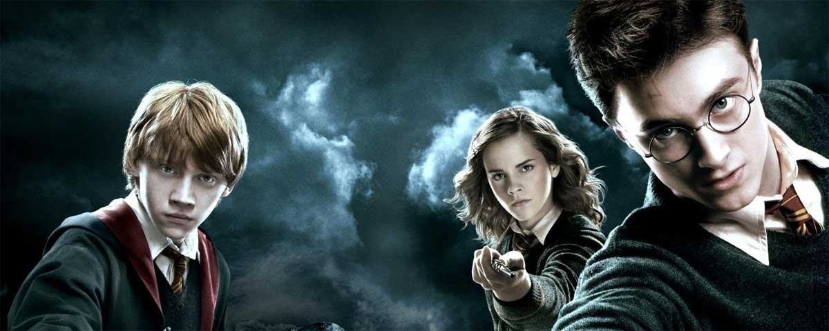 Quotes from Harry Potter and the Order of the Phoenix
