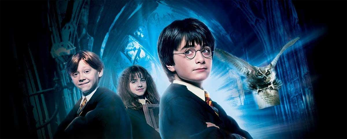 Quotes from Harry Potter and the Philosopher's Stone