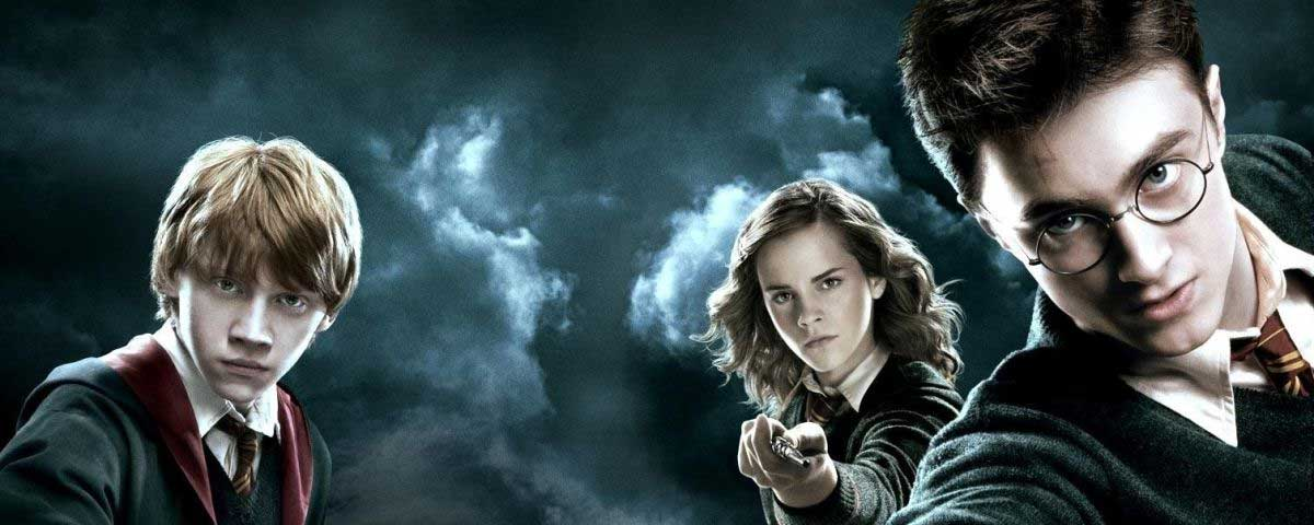 The best Quotes from Harry Potter