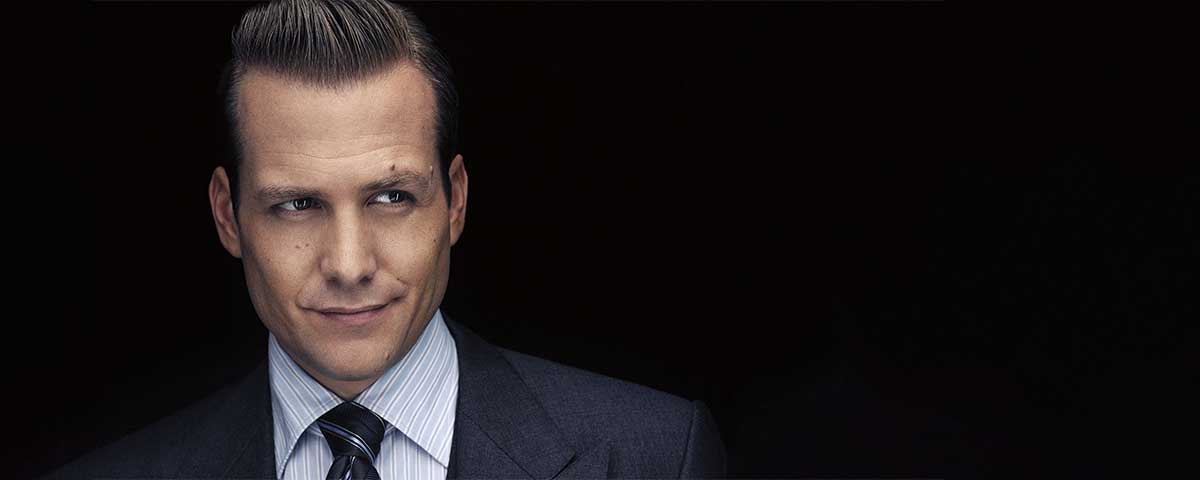 Quotes by Harvey Specter