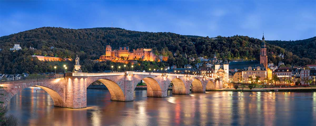 Quotes about Heidelberg