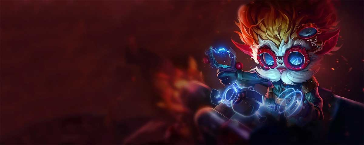 Quotes and Voice-Lines by Heimerdinger the Revered Inventor