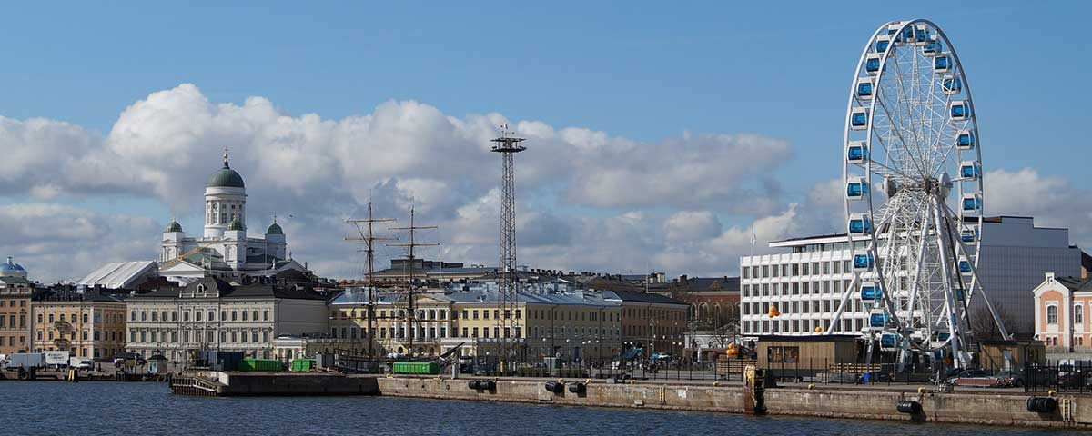 The best Quotes and Sayings about Helsinki