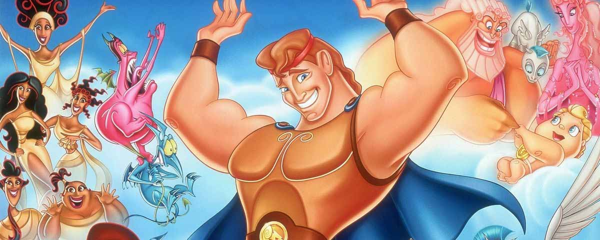The best Quotes from Hercules