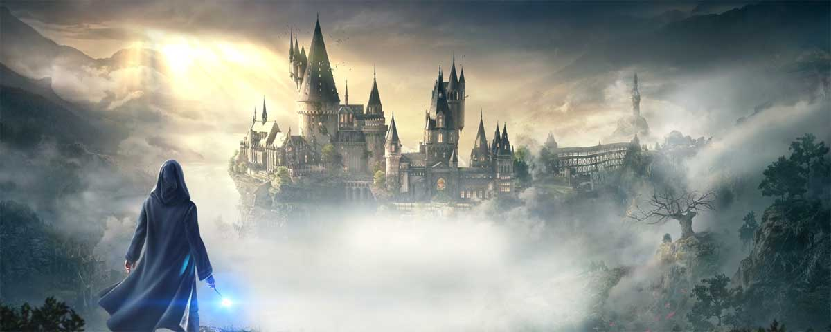 Game Quotes from Hogwarts Legacy