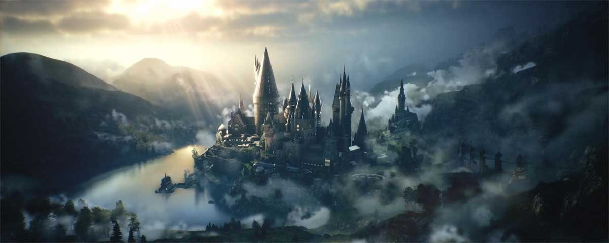 The best Quotes and Sayings about Hogwarts