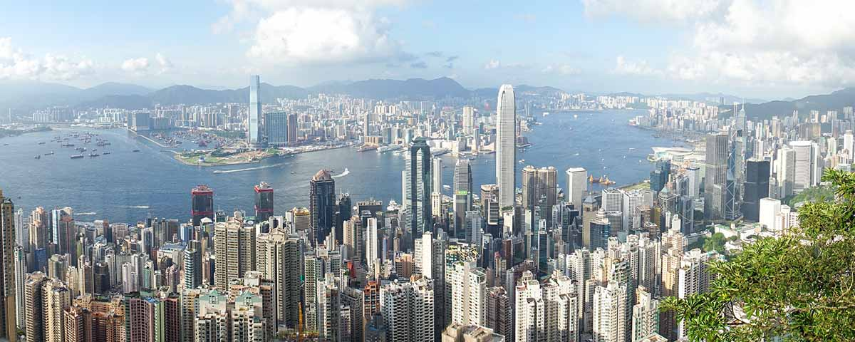 The best Quotes and Sayings about Hong Kong