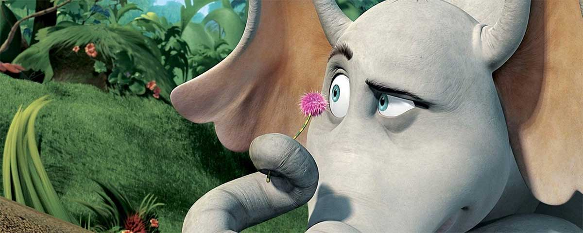 Quotes from Horton Hears a Who!