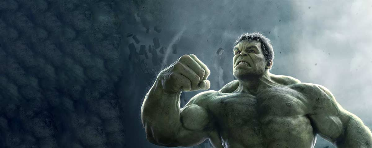 The best Quotes from Hulk