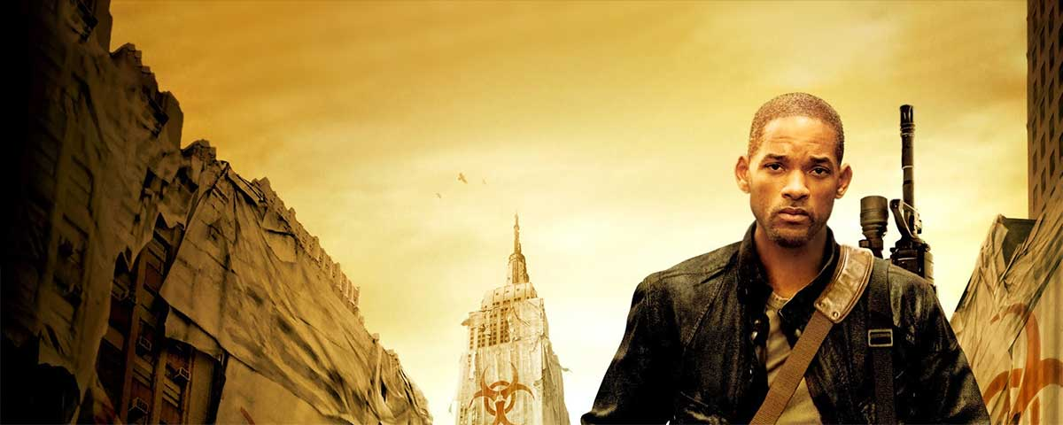 The best Quotes from I Am Legend