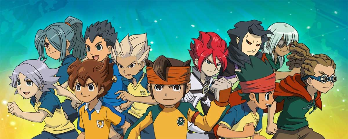 Quotes from Inazuma Eleven