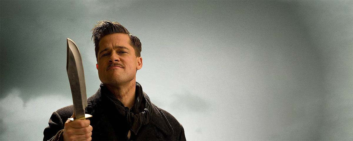The best Quotes from Inglourious Basterds