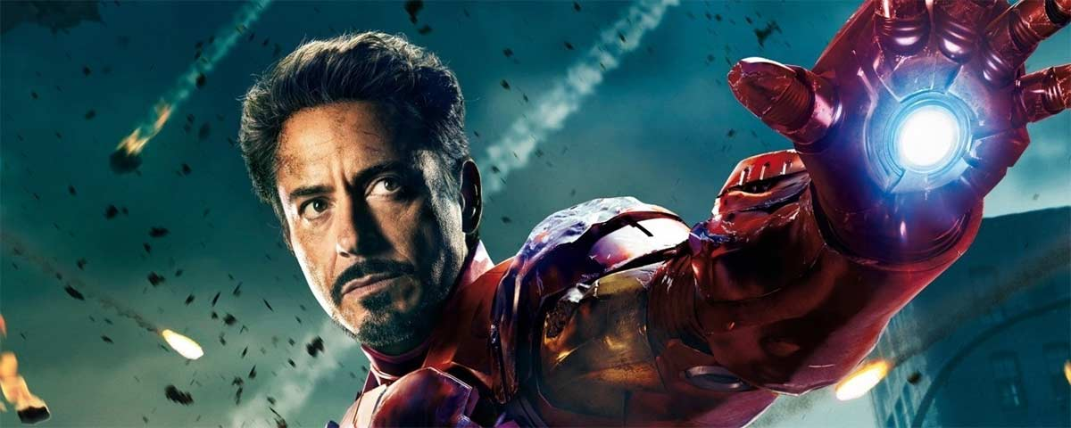 The best Quotes from Iron Man